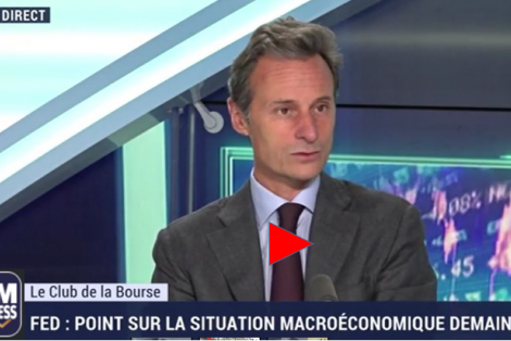 Intervention de Cedric Besson dans le Club de la Bourse sur BFM Business le 14 janvier 2020